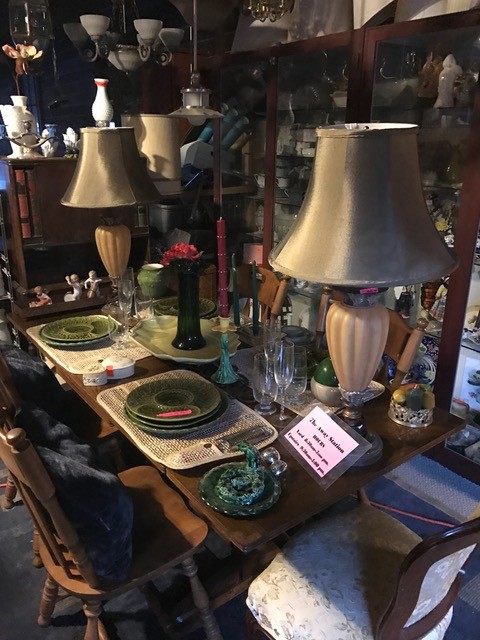 Upstairs Antiques -1